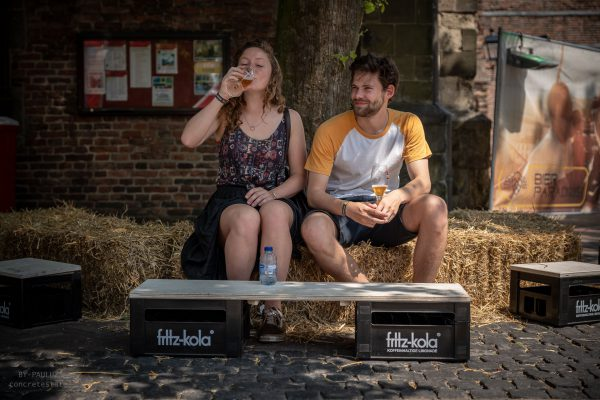 Bockbier Festival communication material