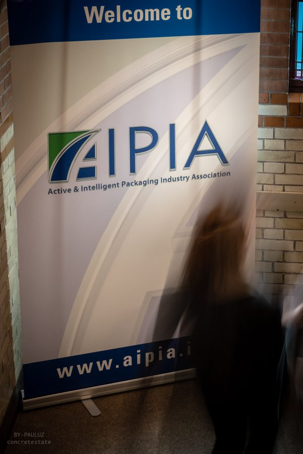 AIPIA Smart packaging congress